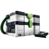 Festool-Sauger im Systainerformat
